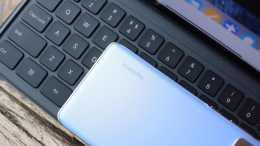 庫克沒想到, 雷軍突然出招, 比iPhone13更好看的手機出現了