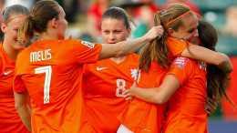 奧運會 荷蘭女足vs巴西女足 女足巔峰對決 巴西女足有望掀翻對手