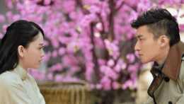 喬任梁去世五年,陳喬恩發文悼念,兩人的友誼太讓人羨慕