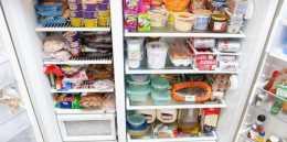轉告爸媽:這3種食物,以後寧願扔了也別放進冰箱了,保護好身體
