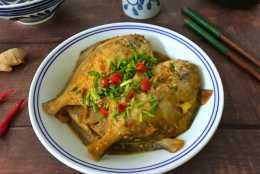 這魚40一斤,肉多刺少,營養豐富,孩子最喜歡,貴點也要吃