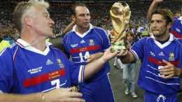 如果巴西對阿根廷是南美德比, 那麼歐洲德比是哪兩支球隊