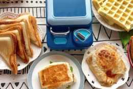工作日早餐不用愁,教你做懶人早餐,5天不重樣,簡單又美味