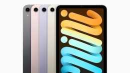 iPad mini 6 與 iPad mini 5 對比: 附購機建議