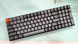 輔助生產力工具,Keychron K4雙模機械鍵盤上手記