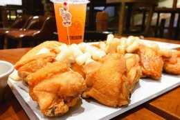 """徐州探店,炸雞界的""""網紅"""",帶你領略不一樣的美味"""