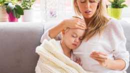 孩子出生後懷孕就結束了, 照顧新生兒, 被稱為懷孕的第四個季節