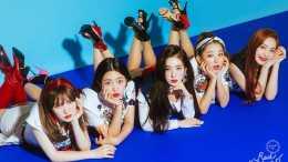 十大韓國女團,集性感、美貌、可愛於一身,太哇塞了,哈哈哈哈