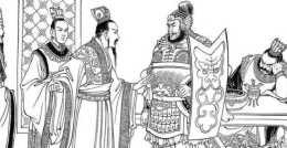 民間故事:將軍打了敗仗,軍中老人做了一件事,將軍大獲全勝