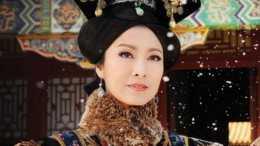 她是清宮第1美人,卻荒廢無度禍亂朝政,導致皇朝的滅亡!