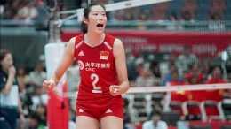 朱婷喜從天降, 中國女排或迎奧運冠軍教頭, 2022世錦賽目標冠軍