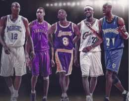 """若NBA""""魔麥科狼皇""""一起參加選秀,順位從低到高該怎排?"""