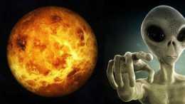 """金星曾經存在文明? 作為地球的""""兄弟"""", 金星有多神秘?"""