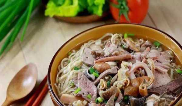 傳統美食中的5個小吃,每一個都具有地方特色,一吃便不會忘記
