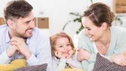 善於管理情緒的媽媽,是孩子最好的運氣,有耐心的媽媽更容易成功