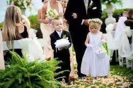 """5歲男孩的""""人生規劃""""令人詫異,原來孩子也有婚姻敏感期!"""