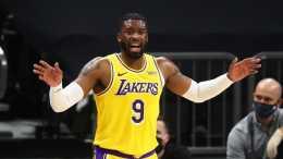 再見NBA!湖人拋棄,籃網不要,35歲老將被遺忘,賺了1.1億退役吧
