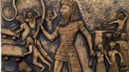 阿努納奇留給人類的神奇禮物, 古羅馬人拋棄它險釀大禍