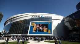 NBA五大球館之最:快船建20億球館成歷史最貴,最臭名遠揚的球館17年關閉