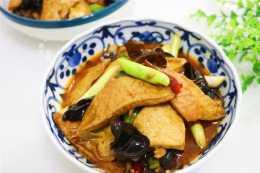 豆腐這樣做太好吃了,我家每週做一次,軟嫩入味,給肉都不換